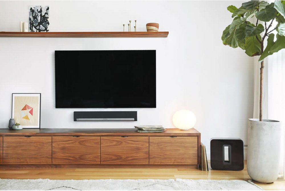SONOS PLAYBAR Lifestyle