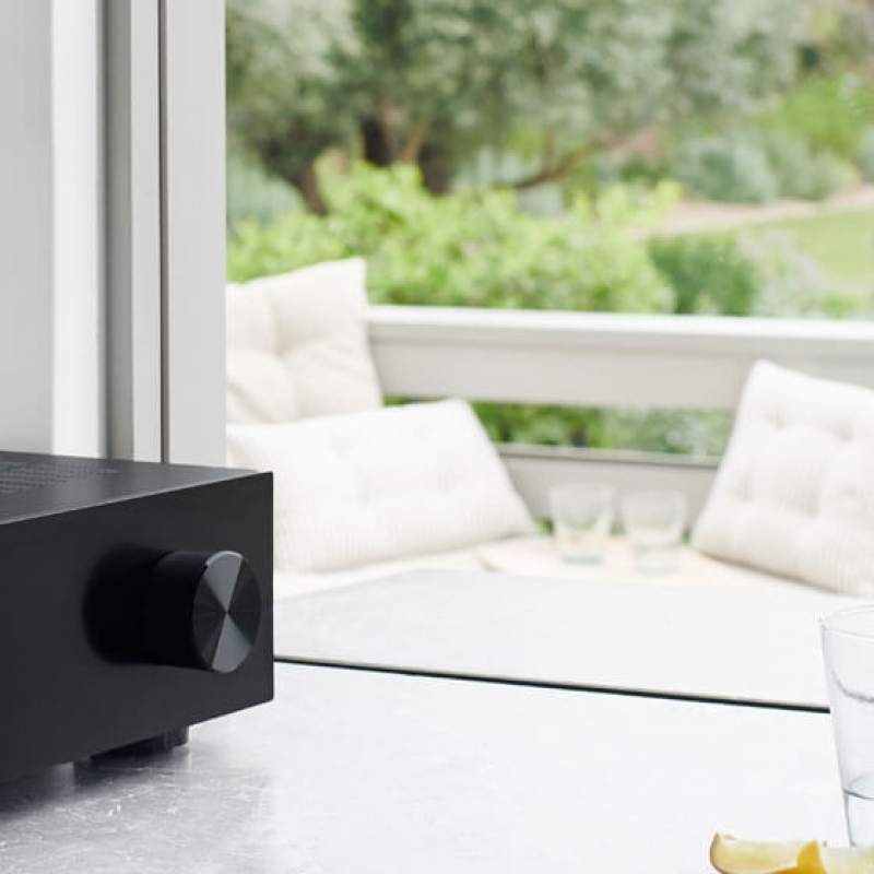SONOS CONNECT Lifestyle